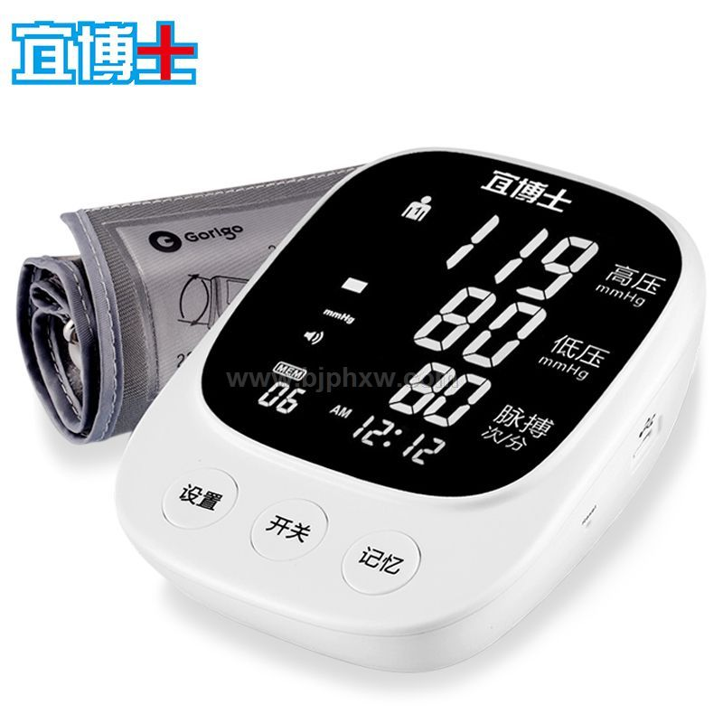 JCB01D血压计