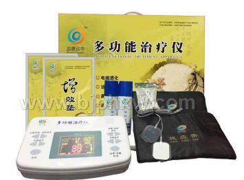 运康达华中药提速激光治疗仪