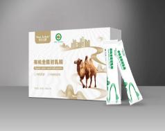 新疆伊犁那拉乳业,那拉丝醇骆驼奶粉可代工