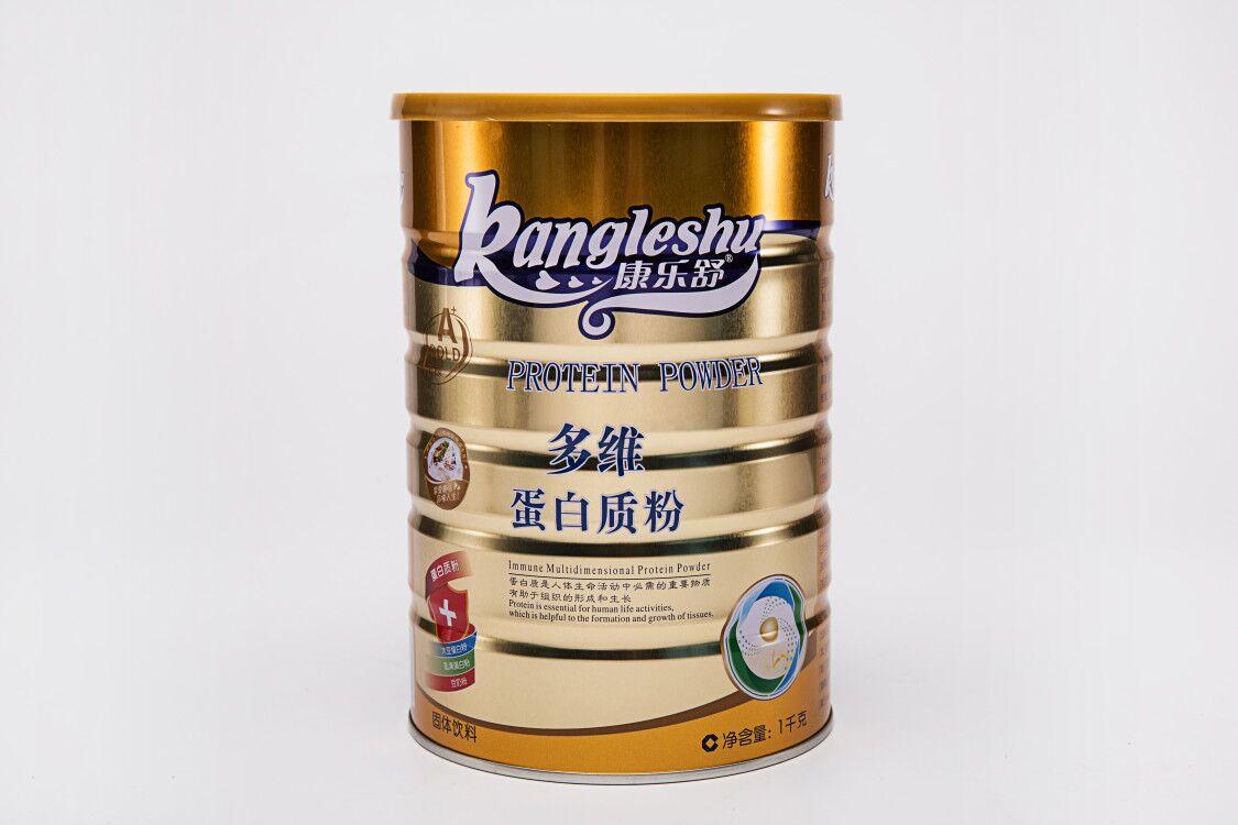 康乐舒多维蛋白质粉